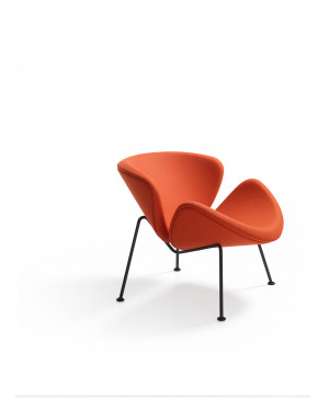 Artifort Orange Slice F437 fauteuil