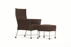 Montis Charly flex fauteuil