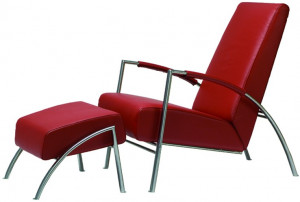 Harvink de club fauteuil