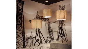 Foscarini Diesel Living Pylon