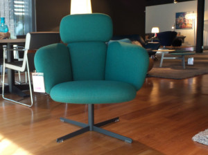 Artifort fauteuil Bras Easy fauteuil Chair Opruiming