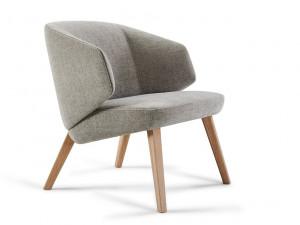 Montis Back Me Up fauteuil