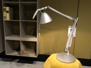 Luceplan Fortebraccio tafellamp Opruiming