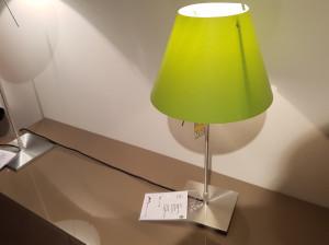 Luceplan Costazina tafellamp Opruiming