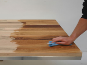 Onderhoud Pilat&Pilat houten meubelen