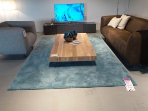 Millenerpoort Unico karpet Opruiming