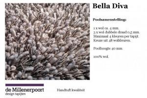 Millenerpoort Bella Diva