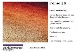 Millenerpoort Corso 40
