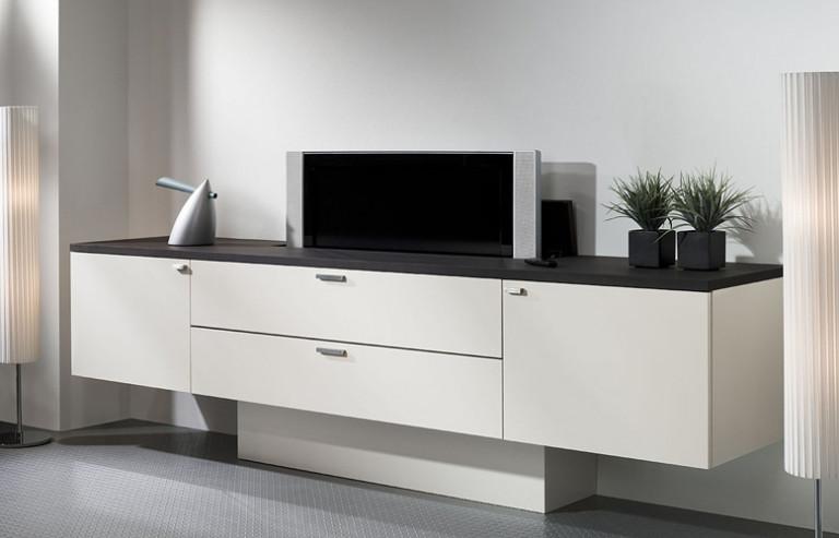 Top Interstar TV meubel, TV kasten, TV oplossingen., Wiechers Wonen EX68