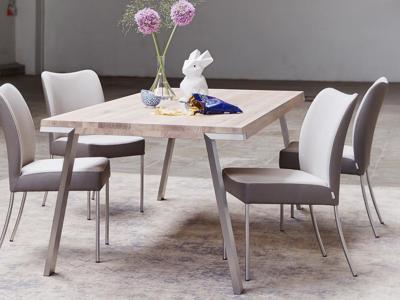 bert plantagie seven eettafel wiechers wonen. Black Bedroom Furniture Sets. Home Design Ideas