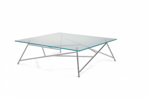 Harvink Mikado salontafel