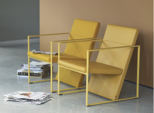 Arco Spine fauteuil