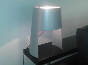 Anta Coen tafellamp Opruiming
