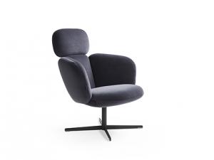Artifort Bras Highback fauteuil