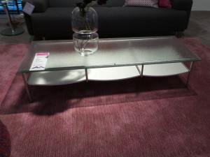 Metaform Bridge Salontafel Opruiming