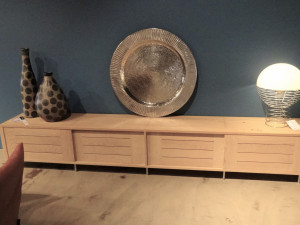 Pilat en Pilat Meint tv-dressoir Opruiming