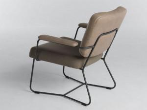 Bert Plantagie Kiko Plus fauteuil