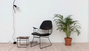Pastoe Wire Chair