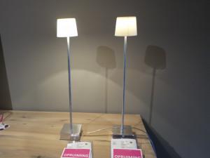 Anta Cut tafellamp Opruiming