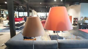 Luceplan Costanza vloerlamp Opruiming