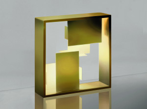 Artemide Fato Gold