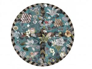 Moooi Carpets Malmaison Aquamarijn