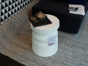 Moooi Containerstool New Antiques kruk opruiming