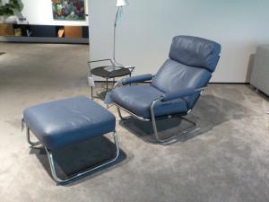 Gelderland Oberman fauteuil opruiming
