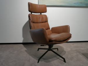 KFF Arva lounge fauteuil opruiming