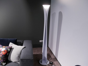Artemide Cadmo vloerlamp opruiming