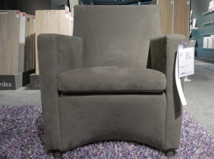 Leolux Dolcinea fauteuil opruiming