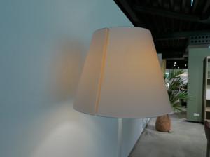 Artemide Megafloor vloerlamp opruiming