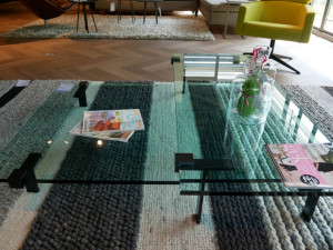 Gelderland T1510 salontafelset opruiming