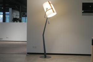 Diesel Fork vloerlamp opruiming