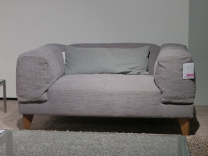 Montis Hub Loveseat opruiming