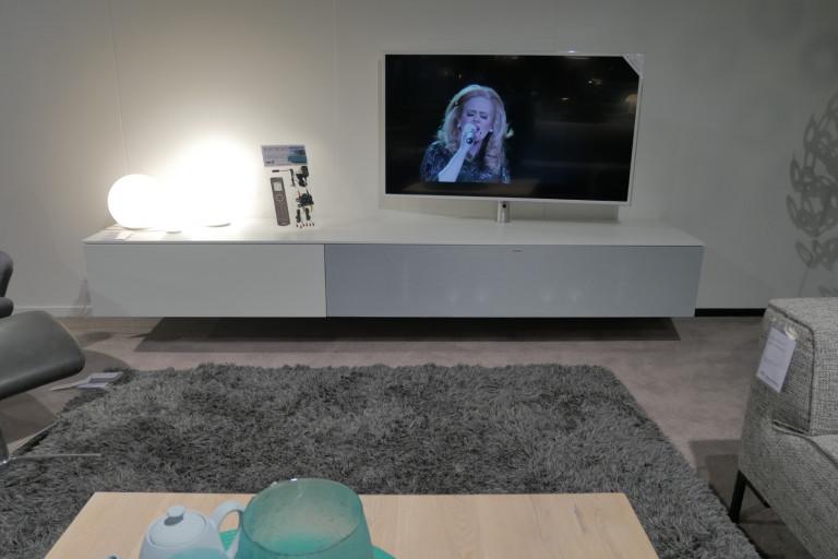 Tv En Audio Kast.Spectral Next Audio Tv Kast Opruiming Wiechers Wonen