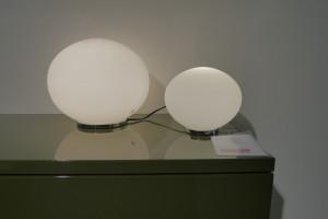 Opruiming: Leucos Sphera tafellamp T3/20 bollamp