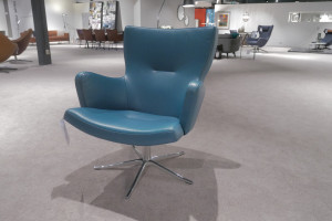 Conform Gyro fauteuil opruiming