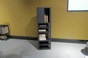 Linteloo Book Tower 1 draaibaar opruiming