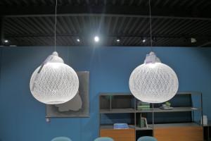 Moooi Non random D48 hanglamp opruiming