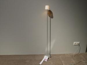 Opruiming: Anta Cut Vloerlamp
