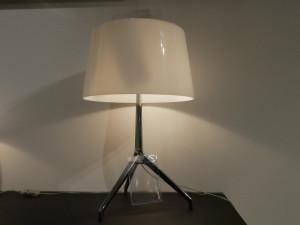 Foscarini Tafellamp lumiere opruiming