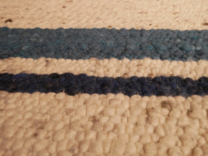 Perletta Pebbles Stripe Opruiming
