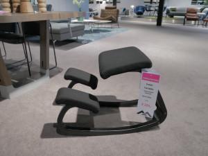 Varier variable ergonomische werkstoel opruiming