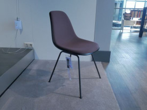 Vitra DSX fauteuil opruiming