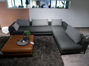 Design on Stock Aikon Lounge hoekbank Opruiming