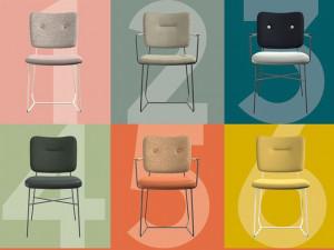 Bert Plantagie actie: 6e stoel gratis (of 4e halve prijs)