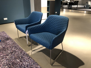 Arco Sketch Lobby fauteuil Opruiming
