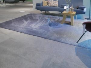 Millenerpoort Corso 25 karpet 100% wol Opruiming