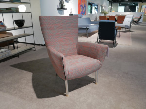 Label Foxx fauteuil Opruiming